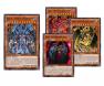 Yu Gi Oh!, Structure Deck Sacred Beasts, karte
