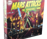 Drustvena igra Mars Attacks Miniature game, kutija