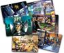 Spyfall, party game, card game, board game, Beograd, društvena igra
