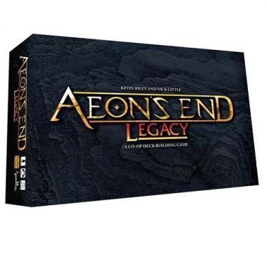 Društvena igra Aeon's End Legacy
