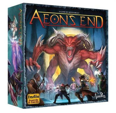 Društvena igra Aeon's End