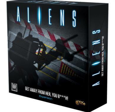 Aliens Get Away From Her, You B***h!, Drustvena igra, porodicna igra, igra za poklon, zabava, poklon, beograd, srbija, online prodaja drustvenih igara