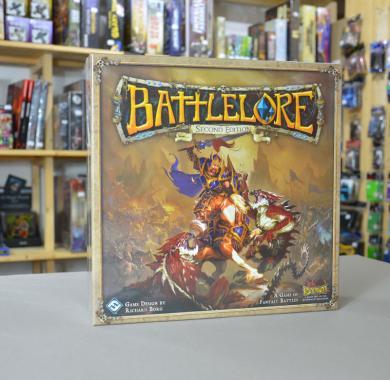 Drustvena igra BattleLore (Second Edition)