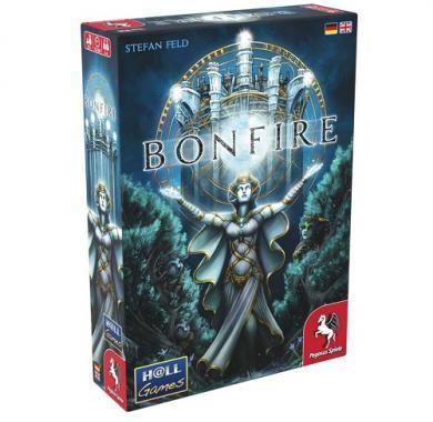 Bonfire, Drustvena igra, Beograd, Prodaja, Srbija