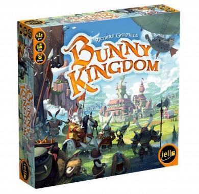 Bunny Kingdom, porodicna igra, igra za poklon, zabava, poklon, beograd, srbija, online prodaja drustvenih igara