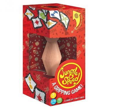 Društvena igra Jungle Speed kutija