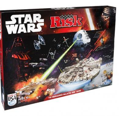 Drustvena Igra Risk Star Wars