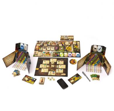 Drustvena igra, tematska igra, strateska igra, zabava, poklon, beograd, srbija, prodaja drustvenih igara, Alchemist