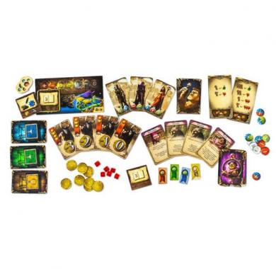 Drustvena igra, tematska igra, strateska igra, zabava, poklon, beograd, online prodaja drustvenih igara, Alchemist