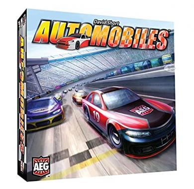 Automobiles, Drustvena igra, porodicna igra, igra za poklon, zabava, poklon, beograd, srbija, online prodaja drustvenih igara