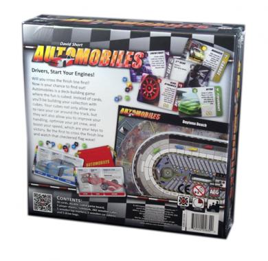 Automobiles, Drustvena igra, porodicna igra, igra za poklon, zabava, poklon, beograd, srbija, prodaja drustvenih igara