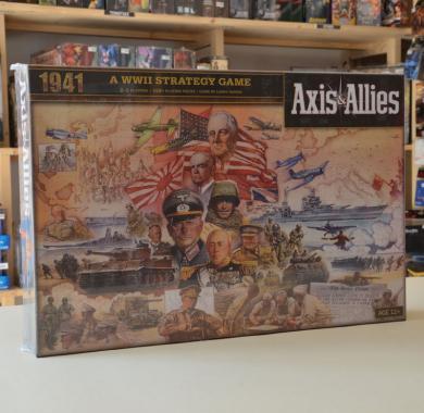 Drustvena igra Axis & Allies 1941