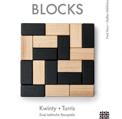 Drustvena igra Blocks
