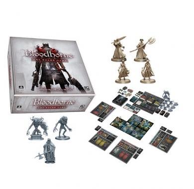 Društvena igra Bloodborne The Board Game