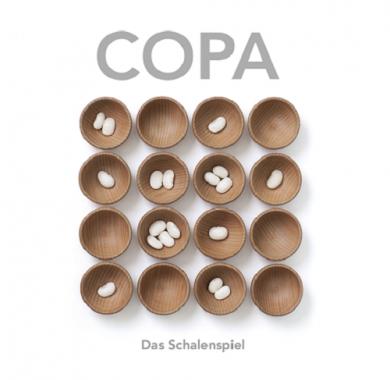 Drustvena igra Copa
