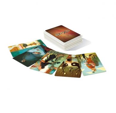 Drustvena Igra DiXit 4 Origins, ekspanzija, karte