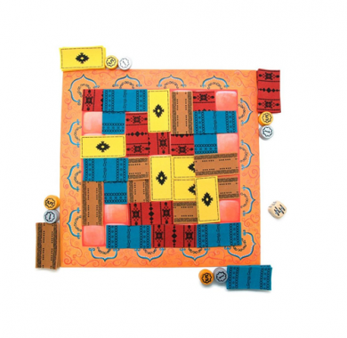 Edukativna igra Marrakech, gigamic, tabla
