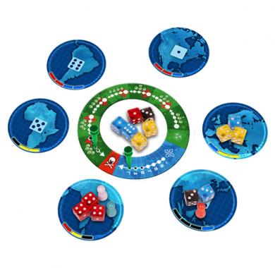 Pandemic: The Cure, Drustvena igra, porodicna igra, igra za poklon, zabava, beograd, srbija, online prodaja drustvenih igara