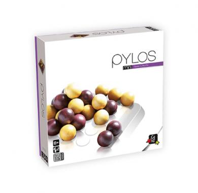 edukativna igra Pylos mini, gigamic, kutija