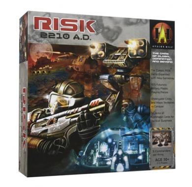 risk 2210 ad, Društvene igre, Strateška igra, Prodaja, Beograd, Srbija, Games4you