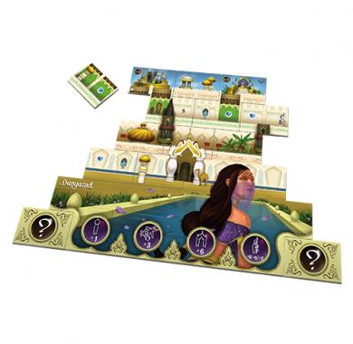 Sultaniya, Drustvena igra, porodicna igra, igra za poklon, zabava, poklon, beograd, online prodaja drustvenih igara