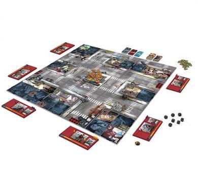Drustvena igra Zombicide 2nd Edition
