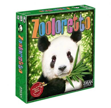 Zooloretto, Drustvena igra, porodicna igra, igra za poklon, zabava, poklon, beograd, srbija, online prodaja drustvenih igara