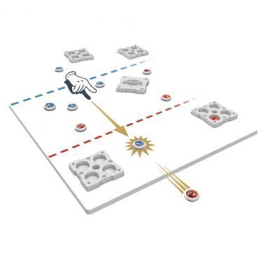 Drustvena igra-edukativna igra Pitch Out kako se igra