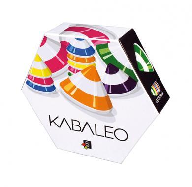 GAMES OF STRATEGY KABALEO GIGAMIC