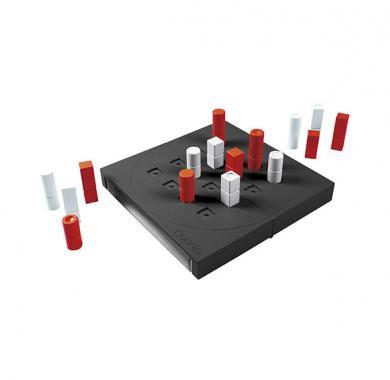 GAMES OF STRATEGY QUARTO POCKET GIGAMIC