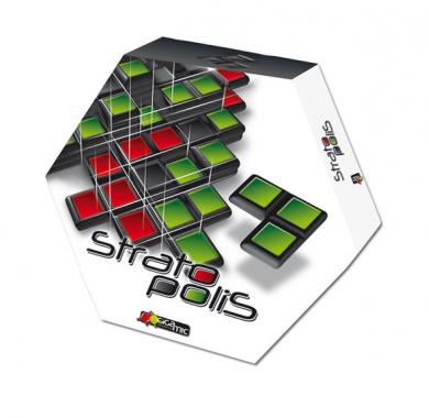 GAMES OF STRATEGY STRATOPOLIS GIGAMIC