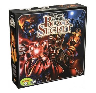 Ghost Stories Black Secret, Drustvena igra, porodicna igra, igra za poklon, zabava, poklon, beograd, srbija, online prodaja drustvenih igara