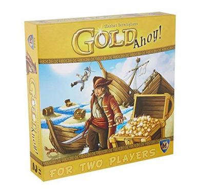 Drustvene igre, Drustvene igre prodaja, Srbija,Drustvene igre prodaja Beograd, Gold Ahoy!