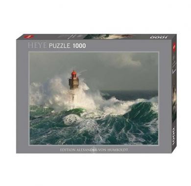 Puzzle HEYE Lighthouse, slagalica, puzzle, zabavne igre, porodične igre,Games4you, društvene igre,party igre,board igre, igre za poklon