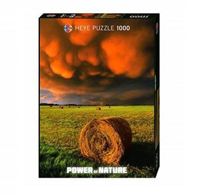 Puzzle HEYE Rising Storm, slagalica, puzzle, zabavne igre, porodične igre,Games4you, društvene igre,party igre,board igre, igre za poklon