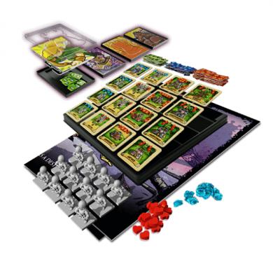 Kingdom Rush Rift in Time , Drustvena igra, porodicna igra, igra za poklon, zabava, poklon, beograd, srbija, online prodaja drustvenih igara
