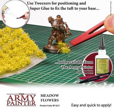 Meadow Flowers basing, tereni za minijature, hobby, minijature, setovi boja, wargaming, minijature prodaja, prodaja, tereni za figurice, Meadow Flowers prodaja