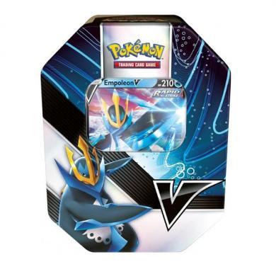 Kartična igra Pokemon TCG Summer V Strikers Tin Empoleon V