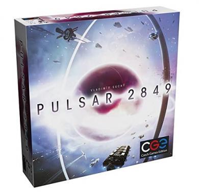 Pulsar 2849 , Društvene igre, Strateška igra, Prodaja, Beograd, Srbija, Games4you