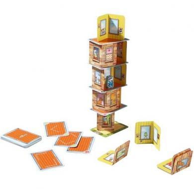 Zabava za celu porodicu, društvene igre, edukativne igre, porodične igre
