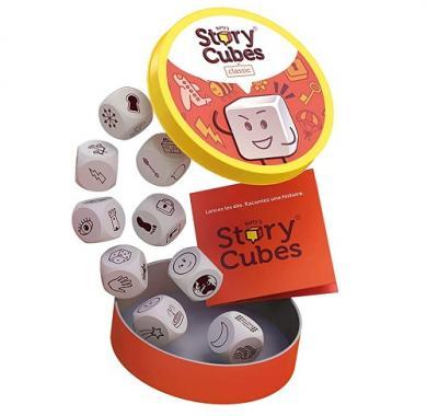 Rory's Story Cubes, Drustvene igre, Drustvene igre prodaja, Srbija,Drustvene igre prodaja