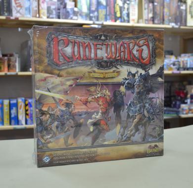 Drustvena igra Runewars