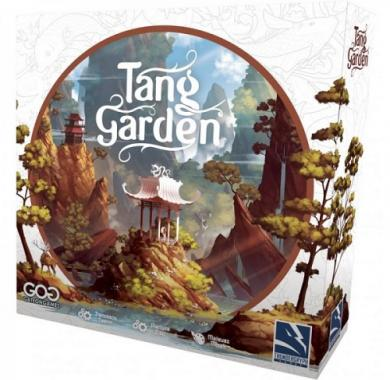 Tang Garden, Drustvena igra, porodicna igra, igra za poklon, zabava, poklon, beograd, srbija, online prodaja drustvenih igara