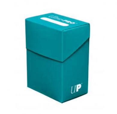 Ultra PRO Plain Ligt Blue Deck Box , Kutijica