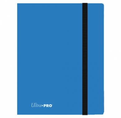 Yu-Gi-Oh!, TCG, Ultra Pro Binder Sky, Portfolio, Album za karte