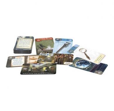 Unlock! Escape Adventures, društvena igra, board igra, board game, party igra, family game, porodična igra, zabava, igre na tabli, društvene igre