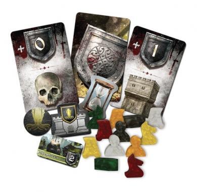 A Game of Thrones: The Board Game, intriga, izdaja, društvena igra, Beograd, serija