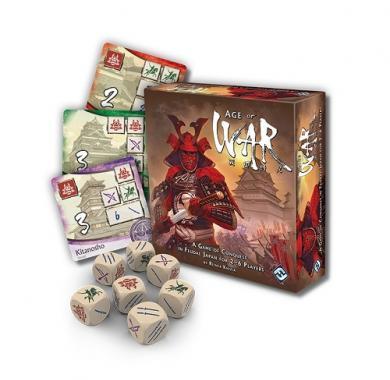 Age of War, Drustvena igra, porodicna igra, igra za poklon, zabava, poklon, beograd, srbija, prodaja drustvenih igara