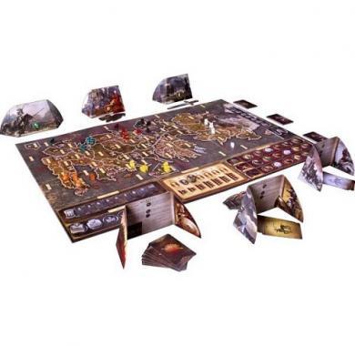 A Game of Thrones: The Board Game, Drustvena igra, tematska igra, strateska igra, poklon, beograd, srbija, online prodaja drustvenih igara