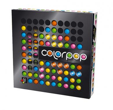 GAMES FOR FAMILY COLOR POP GIGAMIC